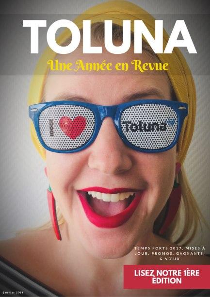 magazine FR